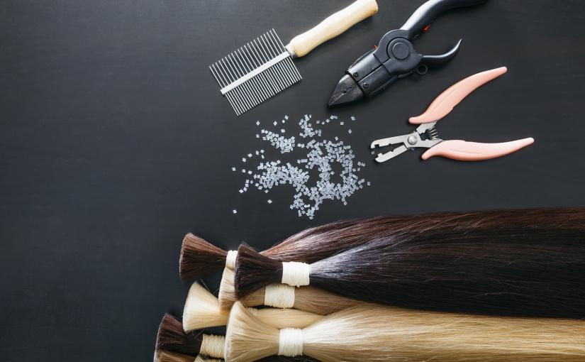 Chevelure de rêve ! Extensions de cheveux, quelle technique choisir ? Avantages et Inconvénients ,tous y est!