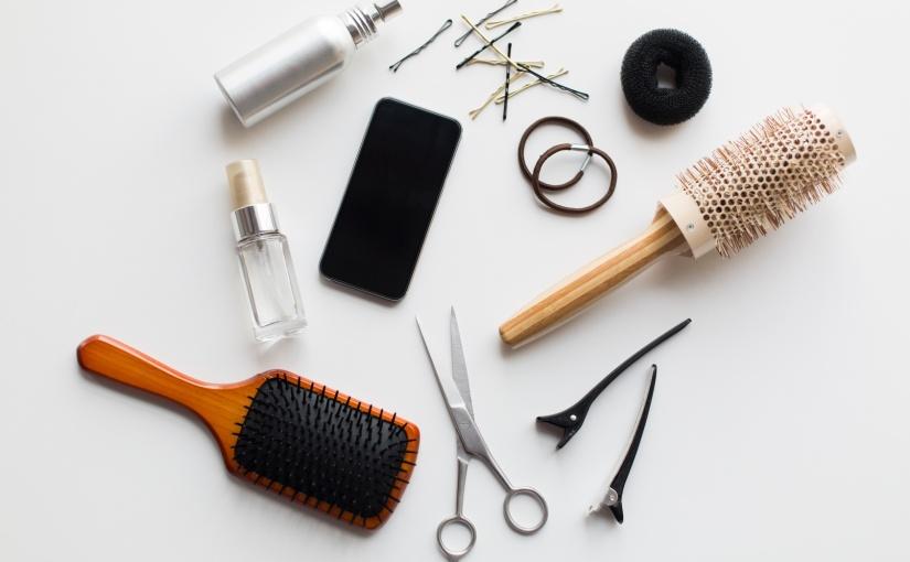 Nouvelle tendance coiffure !  La cautérisation capillaire ,bon plan ou arnaque?