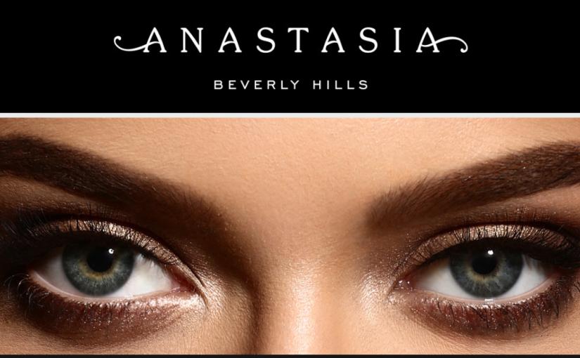 Anastasia Beverly Hills , vous connaissez cette marque , mais connaissez-vous sonhistoire?