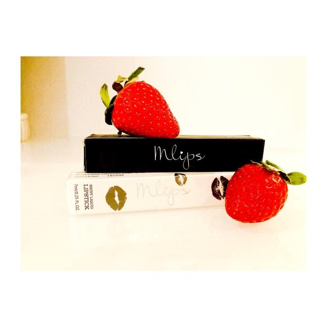 gloss fraise